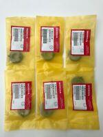 Honda Lawn Mower Original Ratchet 4pcs Receiver 2 pcs HRC216 OEM 23510-VB5-803