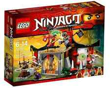 Lego Ninjago - Dojo Showdown - 70756 - BNIB - In Stock Now