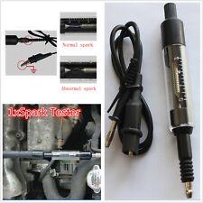 Auto coil overs bougie de testeur glow plug détecteur allumage test outil de diagnostic