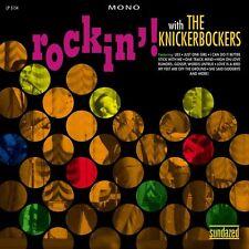 The Knickerbockers ROCKIN' WITH (MONO) Sundazed Music NEW SEALED VINYL LP