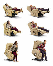 Celebrity riser recliners free delivery Sevenoaks area,large selection Showroom
