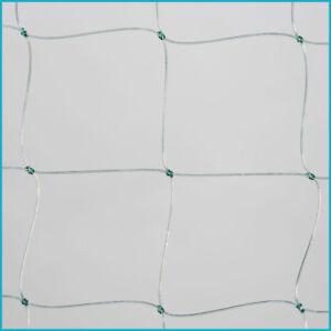 Katzenschutznetz, Katzennetz, Vogelschutznetz 3 x 4 m Mw. 30 mm, transparent