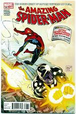 AMAZING SPIDER-MAN #628 - Mark Waid - NM Comic Book!