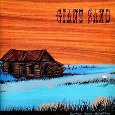 GIANT SAND - BLURRY BLUE MOUNTAIN [25TH ANNIVERSARY EDITION] [DIGIPAK] (NEW CD)