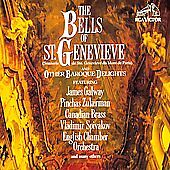 New ListingThe Bells Of St, Genevieve And Other Baroque Delights by Various Artists (Cd,.