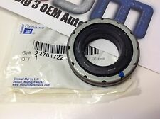 Chevrolet GMC Cadillac Front Drive Shaft Inner Axle SEAL new OEM 22761722