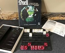 Duell Vintage Board Game, 1976 - Lakeside Games