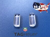 High-Quality Soft Silicone Replacement Nose Pads For Tag Heuer Glasses Plug-in