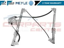 FOR BMW E46 3 SERIES 1999-2005 FRONT RIGHT WINDOW WINDER REGULATOR MEYLE GERMANY