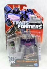 Transformers Generations FOC Fall of Cybertron Deluxe Class Shockwave MISB