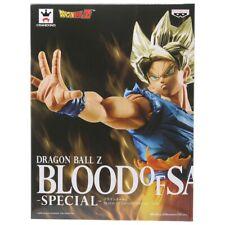 Banpresto Dragon Ball Z Blood Of Saiyans Goku Figure
