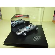 PORSCHE 804 GP DES USA 1962 P. HILL QUARTZO QFC99048 1:43