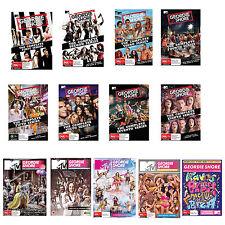 Geordie Shore Series Season 1 - 13 DVD Set TV Jersey shore fans R4