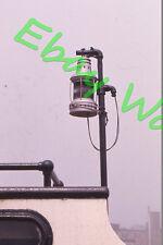 Maritime SHip Lantern/Lamp  1960 Kodak 35mm Slide