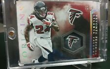2016 Panini Orgins Devonta Freeman Atlanta Falcons SP Glove Relic Card#02/10
