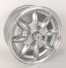 MG Midget Austin Healey Sprite Minilite Style Wheel 5.5x13