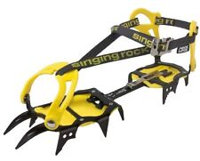 Singing rock fakir ii classique crampons alpin alpinisme ice snow anti slip