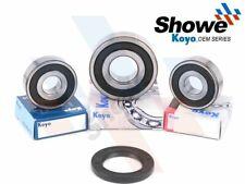 Suzuki LS650 Savage 1986 - 2016 Koyo Rear Wheel Bearing & Seal Kit
