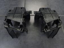 BMW X3 E83 Grundträger Abdeckung Verkleidung Sicherheitsgurt L/R 7054313 7054314