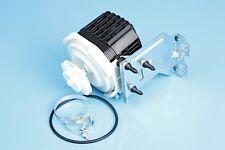 Motopompa 480140102394 motore originale lavastoviglie Whirlpool corpo pompa BLDC