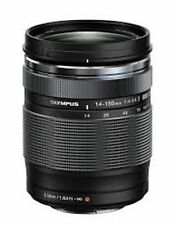 Olympus M.Zuiko Digital ED 14-150mm 4.0-5.6 II schwarz / 14-150 mm black