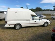 1996 VS Holden Commodore ex QLD Ambulance - Coffs Harbour NSW