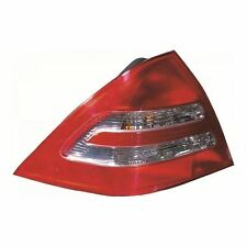 Mercedes C Class W203 Saloon 10/2000-4/2004 Rear Tail Light Lamp Passenger Side
