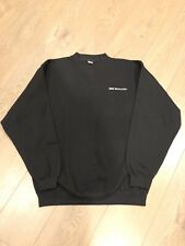 Vtg Bmw Motorcycle Guggenheim Museum The Art Of Motorcycle Crew Neck Rare L/Xl