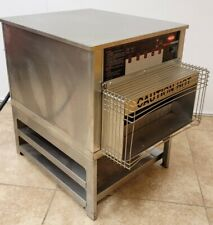 Toaster Conveyor Hatco Model Tf 2040r Thermo Finisher 3ph Countertop Stainless