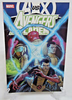 Avengers vs X-Men Avengers Academy Marvel Comics TPB Trade Paperback New