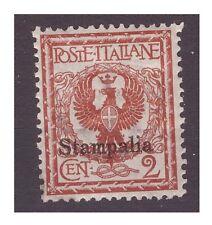STAMPALIA  1912  -   CENTESIMI 2  -   NUOVO **