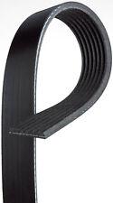 BOSCH V-Ribbed Drive Belt 6PK675 Fits Nissan Micra II K11 1.0-1.4L 1992-2003