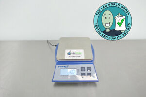 VWR 3000 Portable Balance with Warranty SEE VIDEO