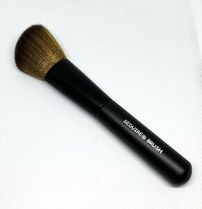 Angled Makeup Brush Bronzer Face Powder Soft