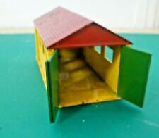 Matchbox Lesney Accessory Pack No.3 Lockup Garage unboxed VGC