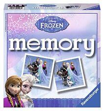 Ravensburger 21108 Disney Frozen Memory