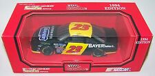 1994 Racing Champions 1:24 CHAD LITTLE #23 Bayer Ford Thunderbird