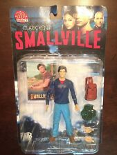 CLARK KENT (Smallville TV Series) Action Figure Unopened DC Direct