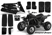 AMR Racing Yamaha Banshee 350 Decal Graphic Kit ATV Quad Wrap  87-05 DMNDFLAME K