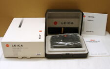 "Leica 10433 - Leica M6 TTL 0.85 Gehäuse schwarz ""1a Sammlerstück"" - RAR !"