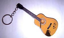 Coldplay Tribute - Portachiavi chitarra - Guitar keychain - Guitarra Llavero