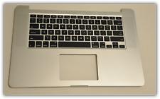 "661-02536 For Macbook Pro 15"" Retina A1398 Topcase Palmrest US keyboard 2015 USA"