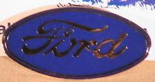 1928 1929 and 1930, Model A Ford, Ratrod, Streetrod Radiator Shell Ford Emblem.