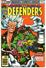 The Defenders #38
