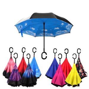 Smart Umbrella for the winter