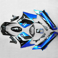 Fairing Bodywork Panel Kit Set Fit For Kawasaki ZZR1100 1990-1992 91 Motorcycle
