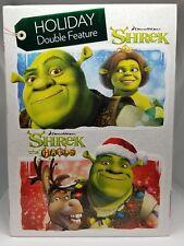 Shrek / Shrek The Halls (Dvd, 2018) Brand New