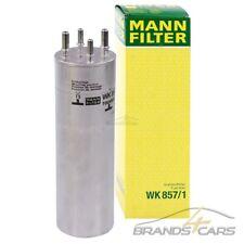 MANN-FILTER KRAFTSTOFFFILTER DIESELFILTER VW TRANSPORTER T5 1.9 2.0 2.5 TDI