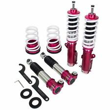 GODSPEED MONO-SS COILOVER DAMPER KIT FOR 12-UP HYUNDAI ACCENT RB 13 14 15 16 17
