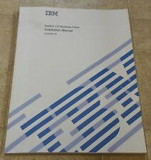 GC28-6874-02 IBM System z10 Business Class Installation Manual